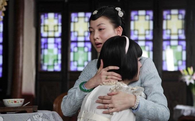 hinh anh phim me ke Mẹ Kế tập 5   Phim Trung Quốc thuyết minh VTV3