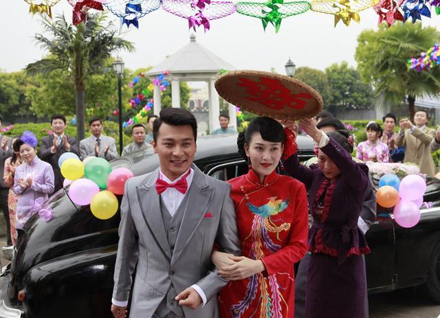 me ke phim vtv3 Mẹ Kế tập 5   Phim Trung Quốc thuyết minh VTV3