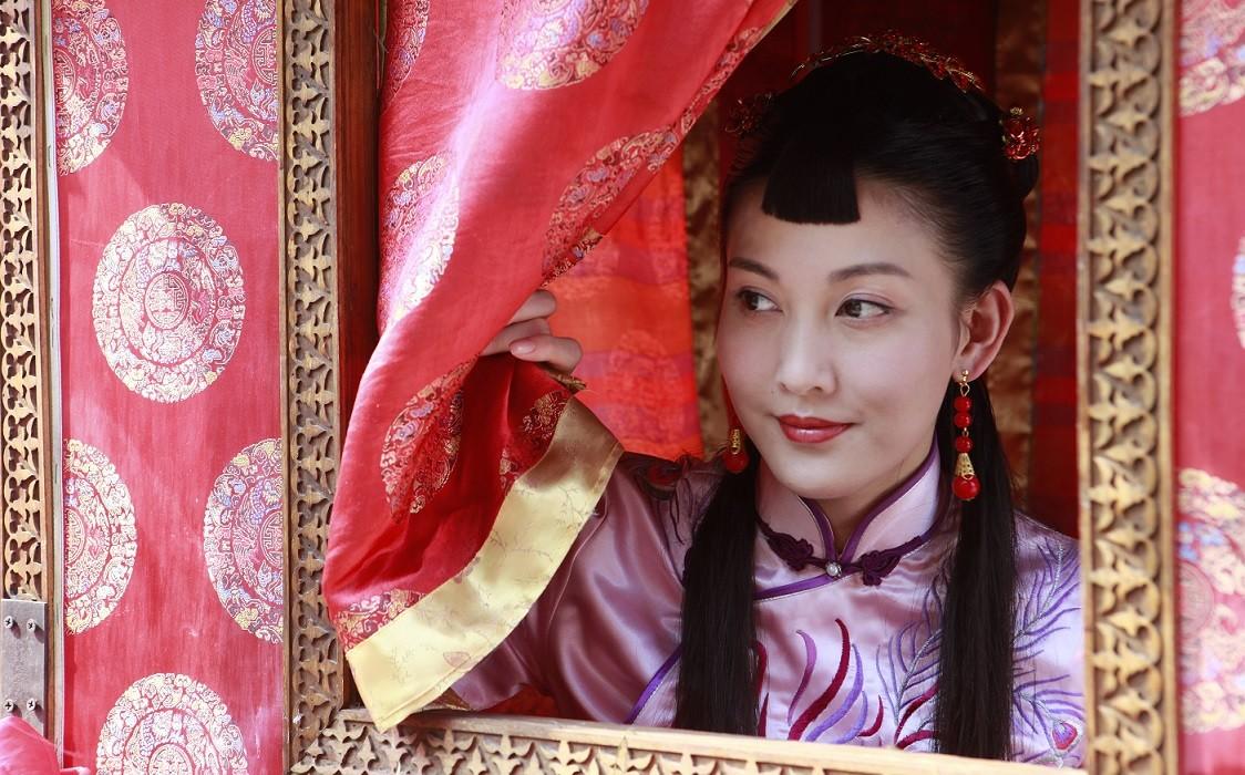 me ke Mẹ Kế tập 5   Phim Trung Quốc thuyết minh VTV3