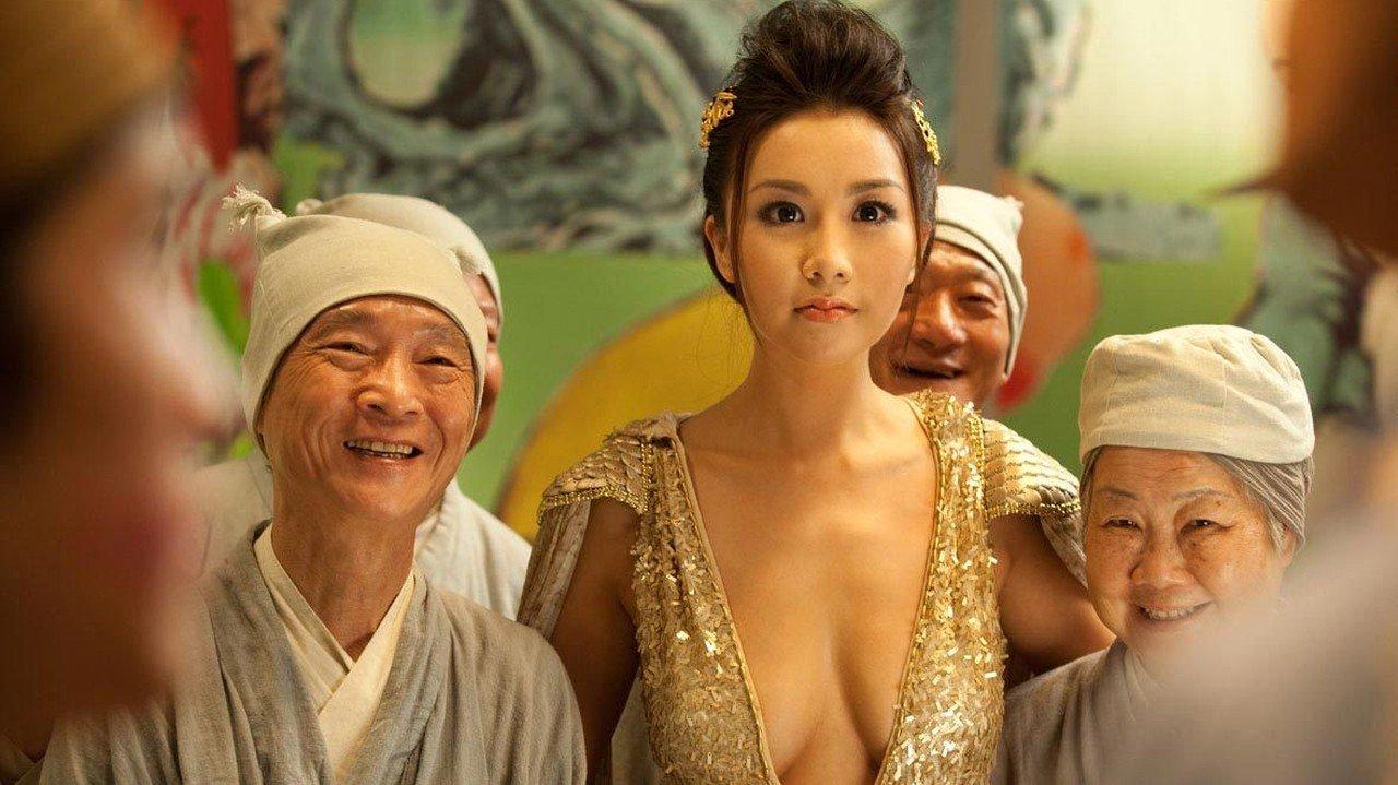sex and zen Xem Phim Nhục Bồ Đoàn 3   Sex And Zen III Vietsub (1998)
