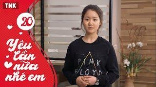 ảnh Yêu Lần Nữa Nhé Em Tập 20 | Phim Heri Khi Lớn - Tình Cảm Hàn Quốc Đặc Sắc | TNK Film 2018