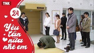 ảnh Yêu Lần Nữa Nhé Em Tập 24 | Phim Heri Khi Lớn - Tình Cảm Hàn Quốc Đặc Sắc | TNK Film 2018