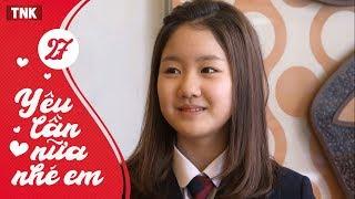 Yu Ln Na Nh Em Tp 27 Phim Heri Khi Ln Tnh Cm Hn Quc c Sc TNK Film 2018 1 Yêu Lần Nữa Nhé Em Tập 27 | Phim Heri Khi Lớn   Tình Cảm Hàn Quốc Đặc Sắc | TNK Film 2018